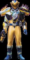Ryusoul-goldcosmo