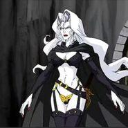 Lady Death Chaos!