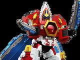 Phoenix Megazord (Star Force)