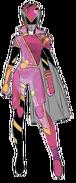 Boom Studio Pink Solar Ranger