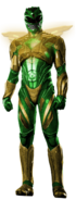 Green power ranger 2017
