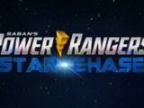 Power Rangers Star Chase