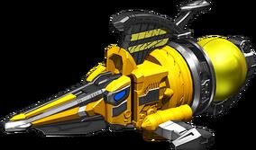 USK-Kajiki Voyager