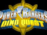 Power Rangers Dino Quest