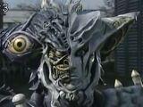 The Devil (MM Power Rangers)