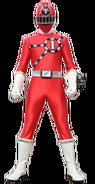 ToQ 1 Red