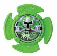 Henge green