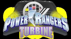PR Turbine Logo