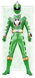 Green RangerDT