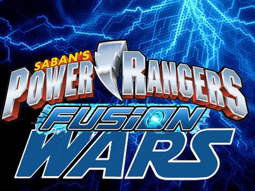 The Fusion Wars Prrevisited Universe Power Rangers