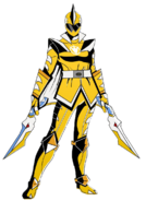 Dino-Thunder-Yellow-Sentry