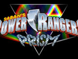 Power Rangers: Prism
