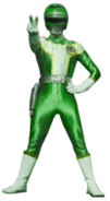 Turbo-greenmale