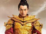 Raiden, The Thunder Prince