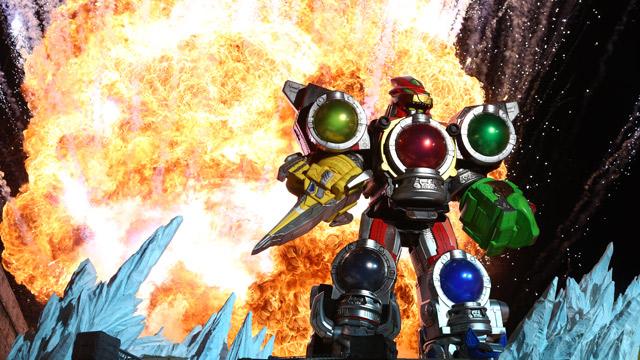Awaken the Red Ranger   Power Rangers Fanon Wiki   FANDOM