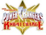 Power Rangers Knight Charge