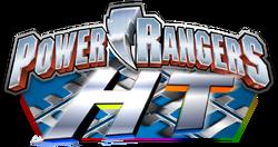 Power Rangers HT logo