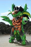 ZSK-Deboss Prehistoric