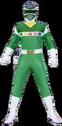 Pris-green