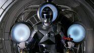 Hebitsukai Voyager Cockpit