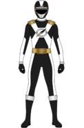 Black Treasure Hunter