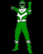 Uranus Planet Ranger