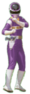Space-Purple-ranger