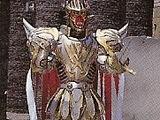 Demonite (Power Rangers Lightspeed Rescue)