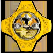 Henge yellow