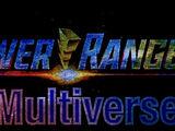 Maruchibasu Sentai Powerranger