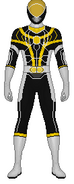 Air Force Military Ranger