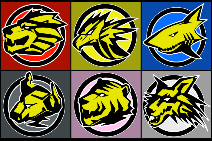 Degrassi Rangers Wild Force | Power Rangers Fanon Wiki | FANDOM