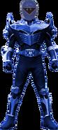 Zeo Blue Sentry