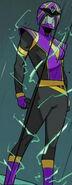 Omega Purple