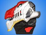 Dino Knight Morpher