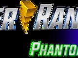 Power Rangers Phantom Force