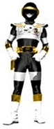 Black Bio Storm Ranger