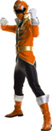 Super Megaforce Orange