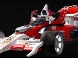 Falcon Speeder