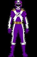 Purple Treasure Hunter