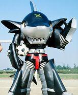 Sharkler