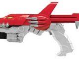 Power Blaster Morpher