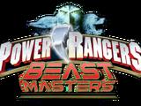Power Rangers: Beast Masters
