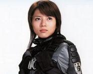 Akane Yashiro