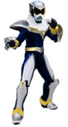 Rexsuper Omega Arsenal