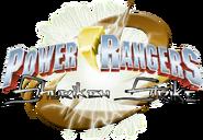 Power Rangers Shuriken Strike logo