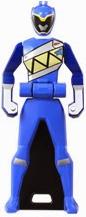 Kyoryubluerangerkey