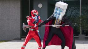 MSK-Kiramai Red VS Freezer Jamen