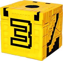 DSZ-Cube 3