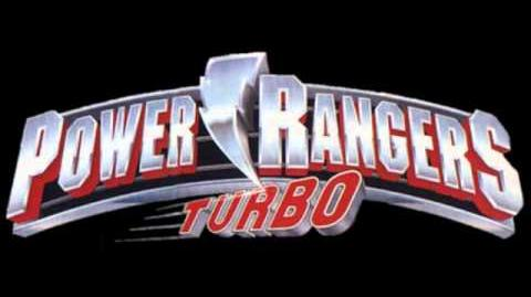 Power Rangers Turbo (Fanon Series)/Theme Song